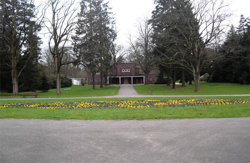 Altonaer Friedhof